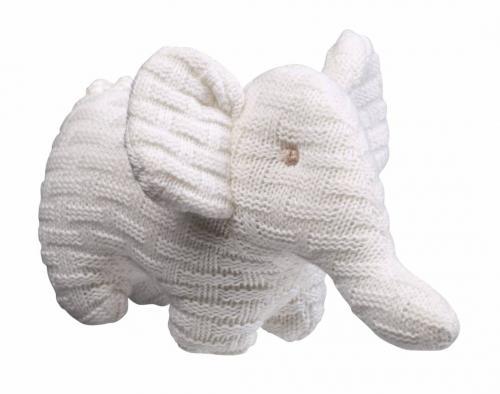Pumpkin - Elefant Vit