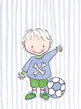 Pyttis - Fotbollskille