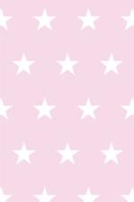 Pyttis - Stjärnor rosa