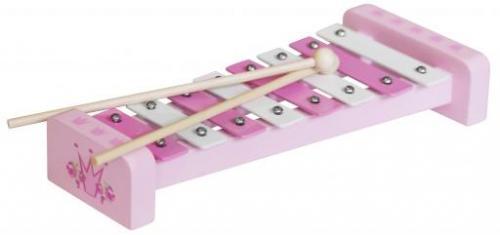 Xylofon Rosa - Prinsessan Ros