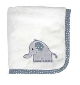 Babyfilt - Elefant
