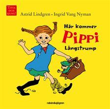 Här kommer Pippi