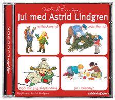 Jul med Astrid Lindgren
