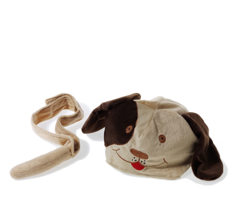 Djurmössa - Hund