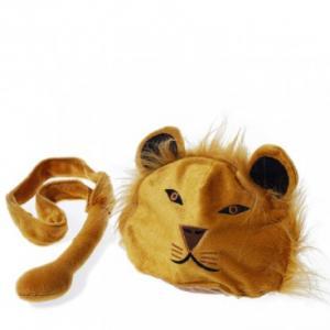 Djurmössa - Lejon