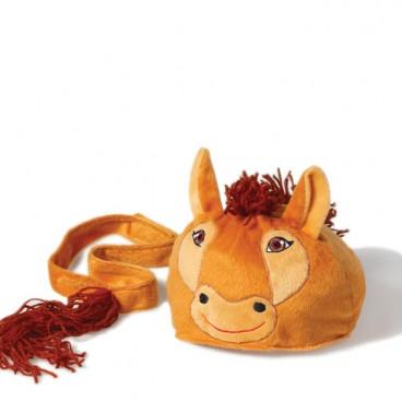 Djurmössa - Ponny
