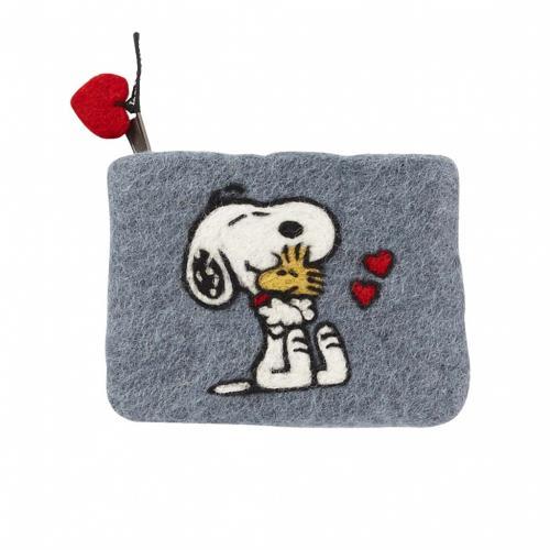Börs - Snoopy Kram
