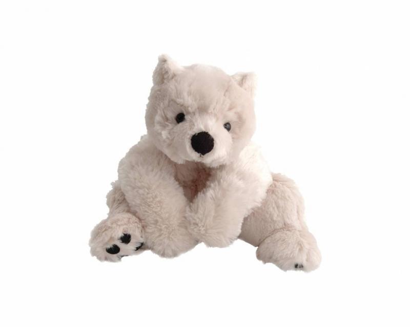 Isbjörn - Antonio (35 cm)
