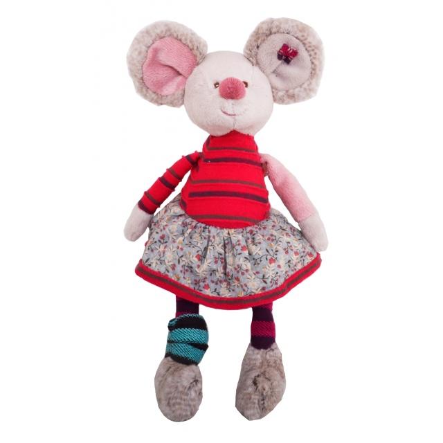 Mousy Flicka blommig kjol - Bukowski design (25cm)