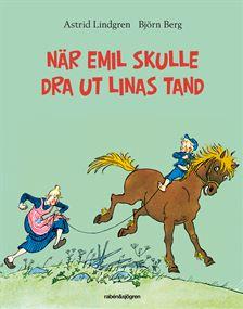 När Emil skulle dra ut Linas tand.