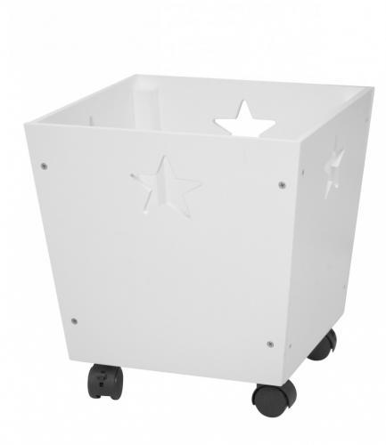 Hjul till  förvaringsbox