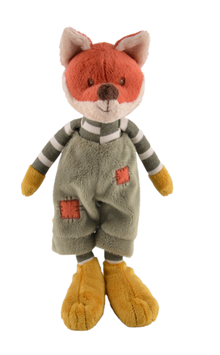 Räven Foxy - Bukowski design (25cm)