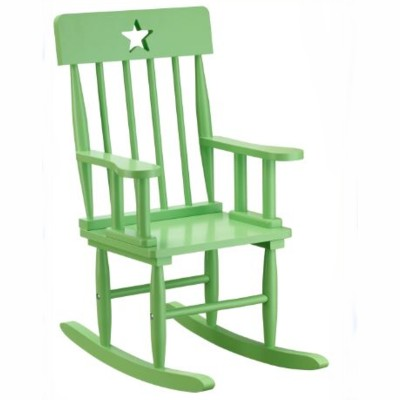 Gungstol Star - Grön