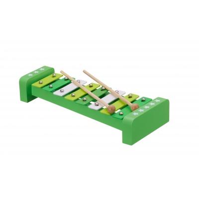 Xylofon - Grön