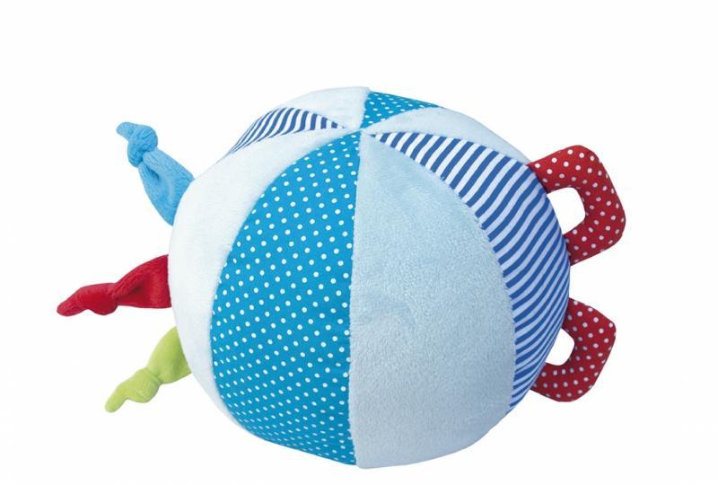 Babyboll Blå