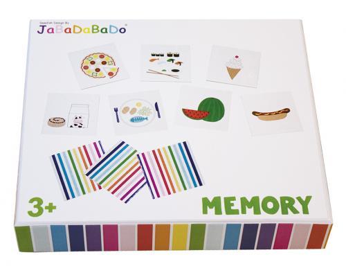 JaBaDaBaDo - Memory