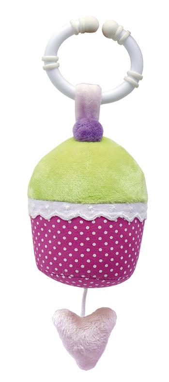 Speldosa Cupcake