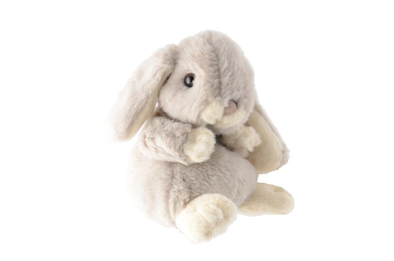 Kanini Pale - Blå (15cm)