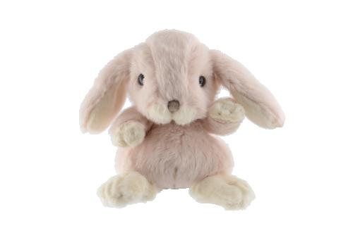 Kanini Pale - Rosa (15cm)