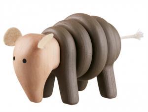 Mammut - pussel