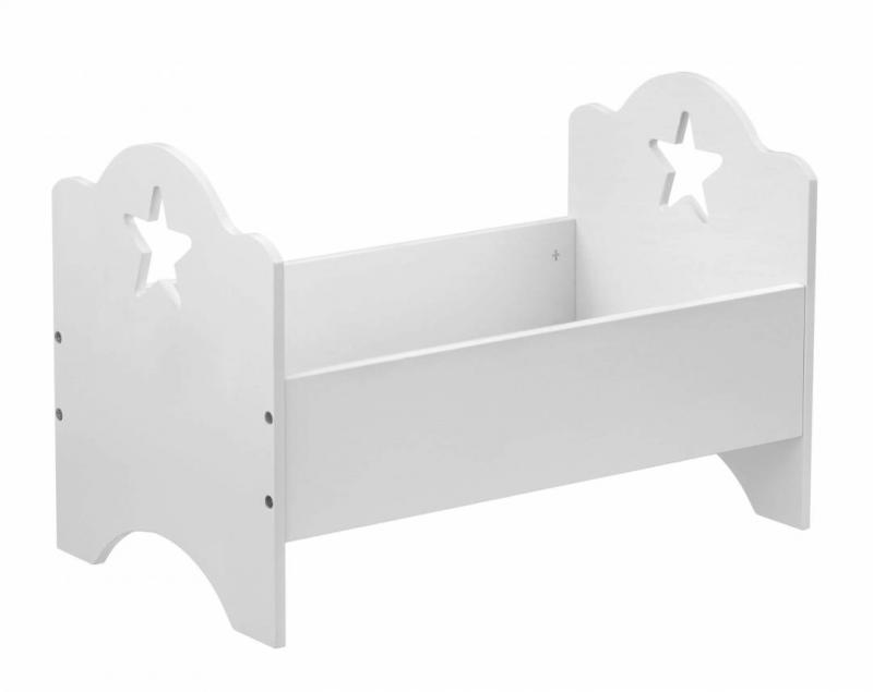 Docksäng Star - Stor