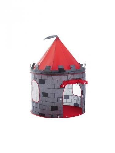 Lektält - Fästning