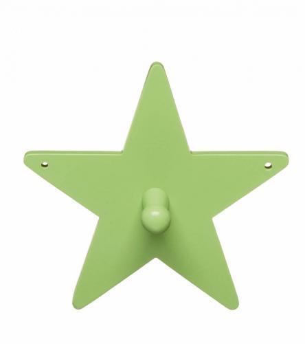 Krok Star - Grön