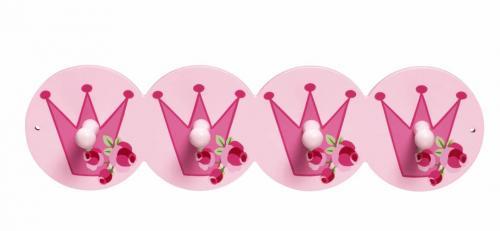 Krokbräda - Prinsessa Krona