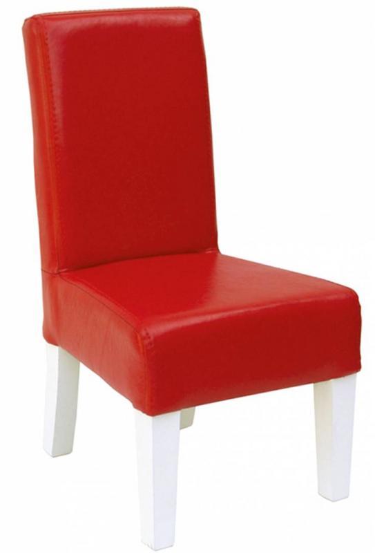 Stol - Röd
