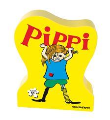 Pussel - Pippi