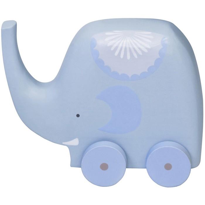 Pumpkin Elefant - Blå