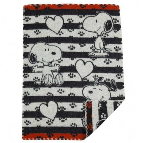 Filt - Snoopy in love