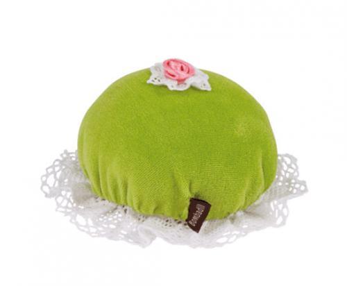 Prinsesstårta - Grön