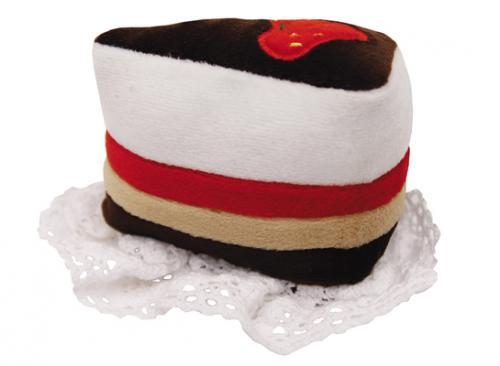 Tårtbit - Choklad