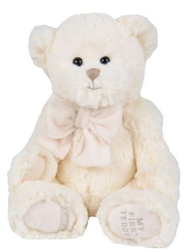 Theodore - My first teddy (30cm)
