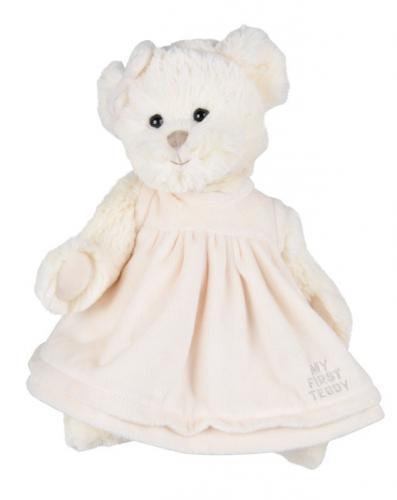 Theodora - My first teddy girl (30cm)