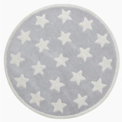 Ullmatta Star - Grå