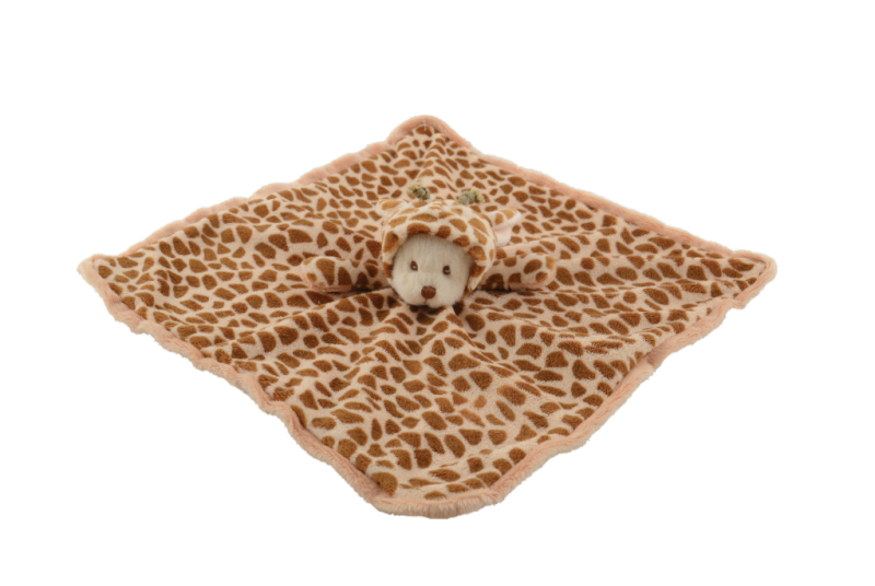 Ziggy snutte - Giraff