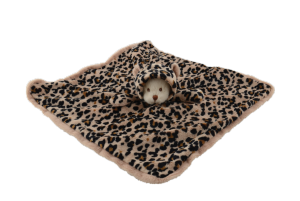 Ziggy snutte - Leopard