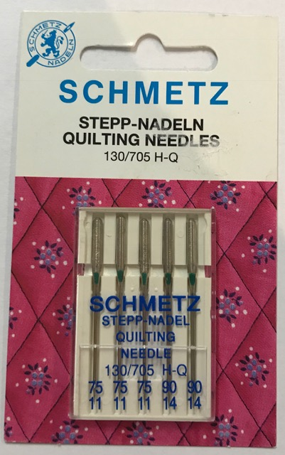 Quilting 75-90. 5-pack