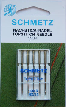 Top Stitch 90. 5-pack