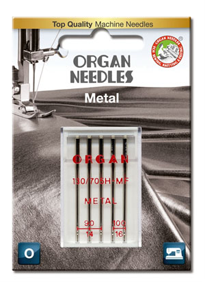 Metall, 5-pack