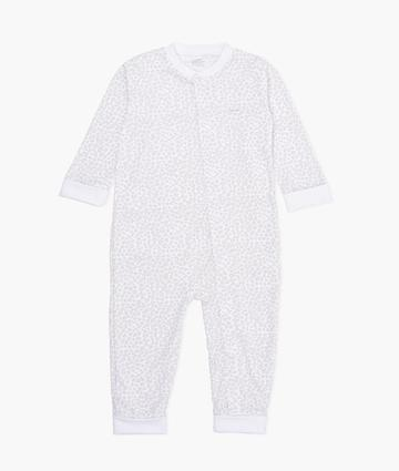 LIVLY OVERALL BABY LEO