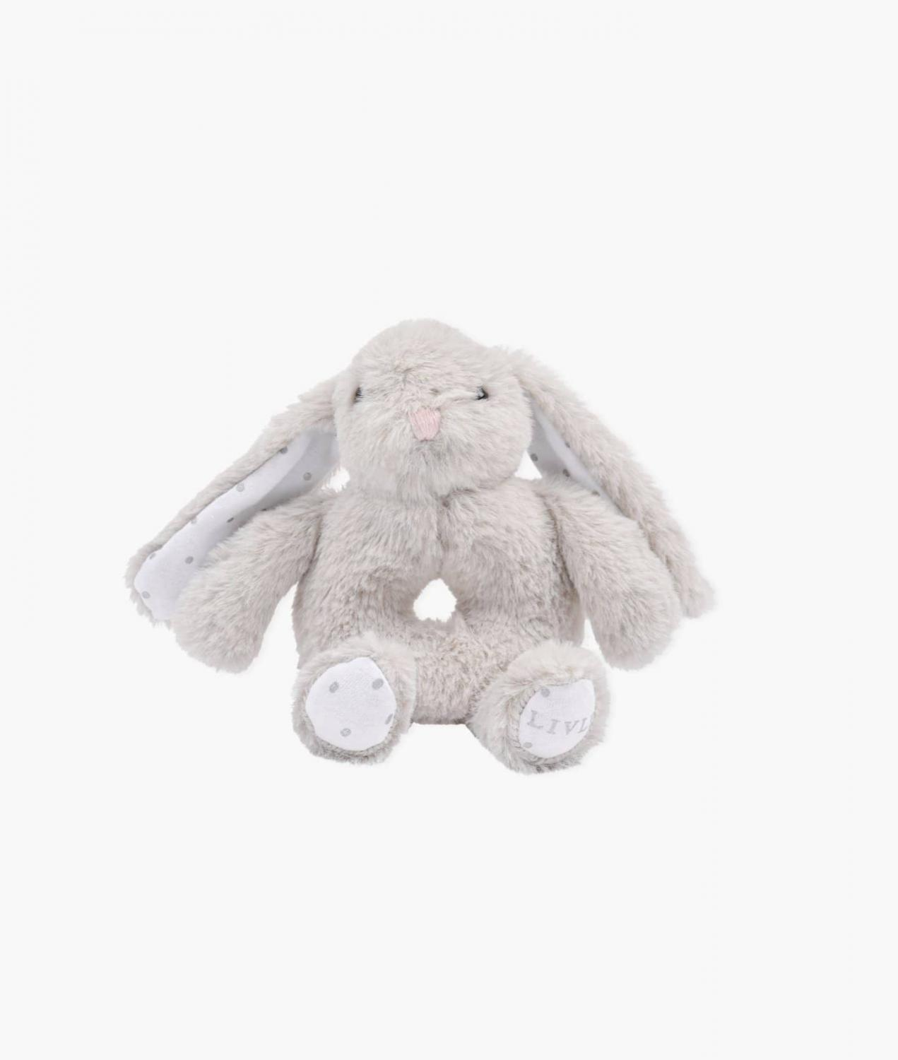 LIVLY BUNNY MARLEY RATTLE