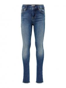 ONLY JEANS KONBLUSH SKINNY RAW