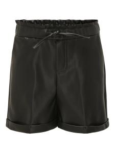 ONLY SKINN SHORTS KONCLEO BLACK