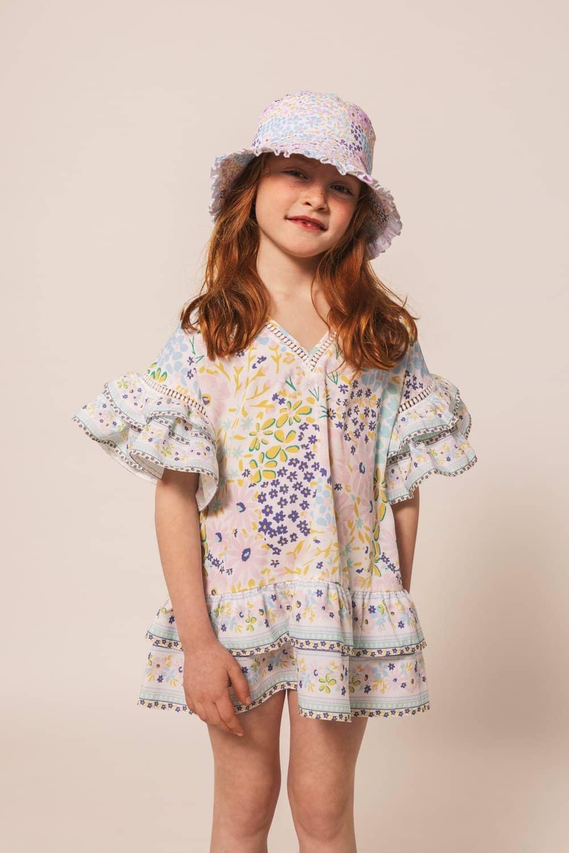MALINA ELLA DRESS