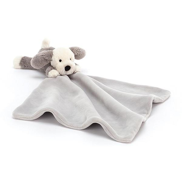 JELYCAT SHOOSHU PUPPY SOOTHER SHOS5P