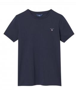 990274,GANT T-shirt 905057-433 Blåbas