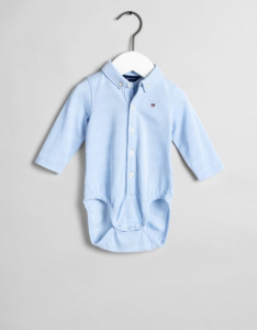 GANT BODY OXFORD 502541